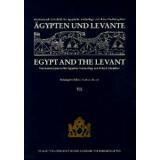 Ägypten und Levante VII - Egypt and the Levant VII