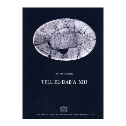 Tell el-Dab´a XIII. Typologie und Chronologie der Mergel C-Ton Keramik