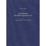 Die Keramik des Grabungsplatzes Q I. Teil 1: Corpus of...