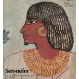 Sennefer - Die Grabkammer des Bürgermeisters von Theben