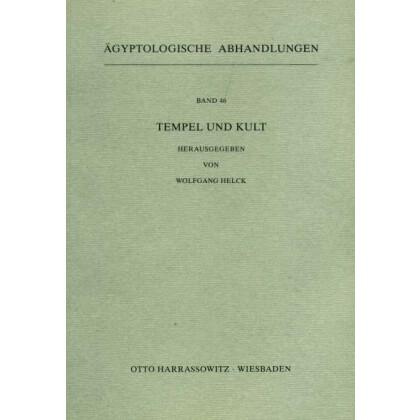 Tempel und Kult
