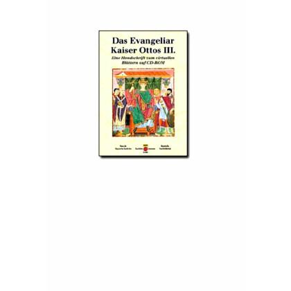 Evangeliar Kaiser Ottos III. CD- ROM