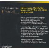Mythos und Magie und erstes Gold in Mecklenburg Vorpommern - CD zur Ausstellung