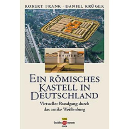 Ein römisches Kastell in Deutschland - CD-ROM