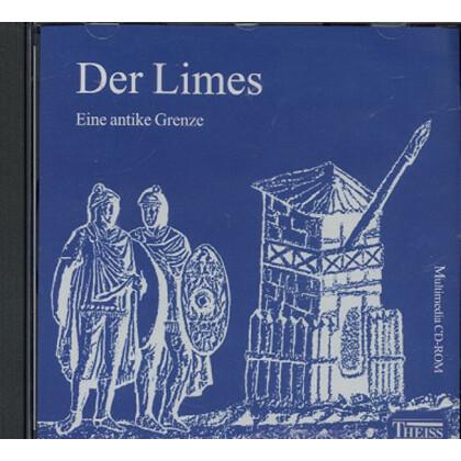 Der Limes - Eine antike Grenze. CD-ROM