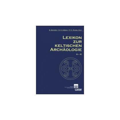 Lexikon zur keltischen Archäologie, 2 Bände