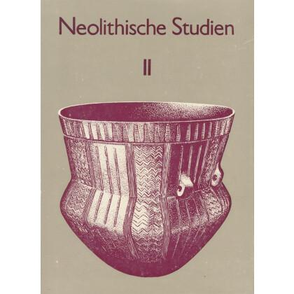Die Gaterslebener Gruppe im Elb-Saale- Raum - Neolithische Studien II
