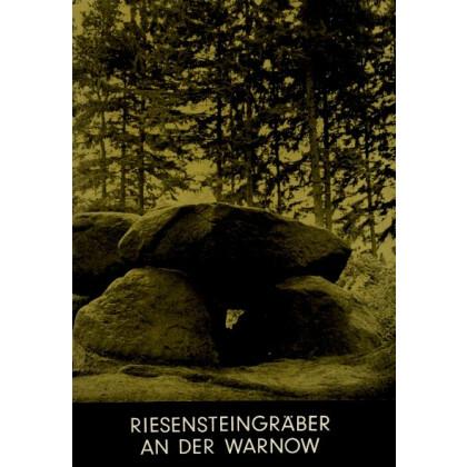 Riesensteingräber an der Warnow