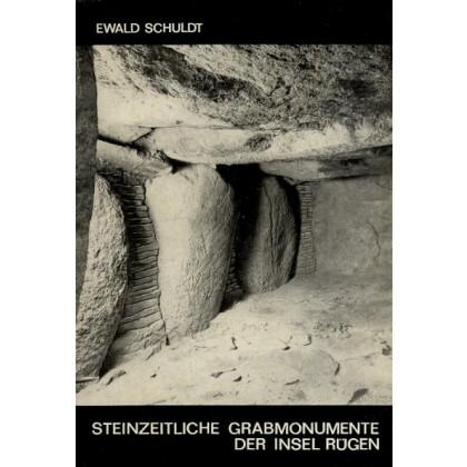 Steinzeitliche Grabmonumente der Insel Rügen