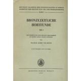 Die Hortfunde der Frühen Bronzezeit aus...