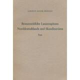 Bronzezeitliche Lanzenspitzen Norddeutschlands und...