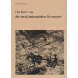 Die Kulturen der mecklenburgischen Bronzezeit