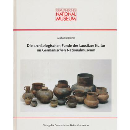 Die archäologischen Funde der Lausitzer Kultur