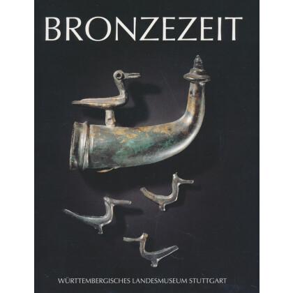 Bronzezeit - Württembergisches Landesmuseum Stuttgart