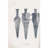 Die frühbronzezeitlichen Triangulären Vollgriffdolche