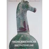 Frühgriechische Bronzehelme - Sammlung Axel Guttmann...