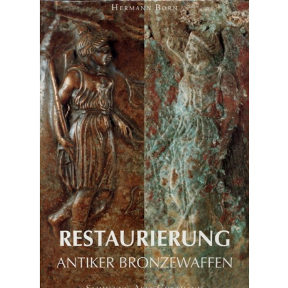 Restaurierung antiker Bronzewaffen - Sammlung Axel Guttmann Berlin