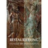 Restaurierung antiker Bronzewaffen - Sammlung Axel...