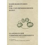 Glasperlen der vorrömischen Eisenzeit, Band II -...