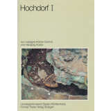 Hochdorf I. Neolitische Pflanzenreste aus Hochdorf