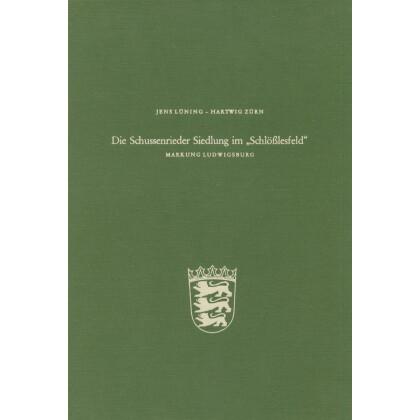 Die Schussenrieder Siedlung im Schlößlesfeld