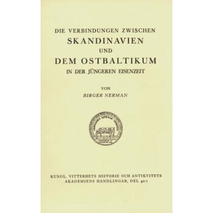 Die Verbindungen zwischen Skandinavien und dem Ostbaltikum in der jüngeren Eisenzeit
