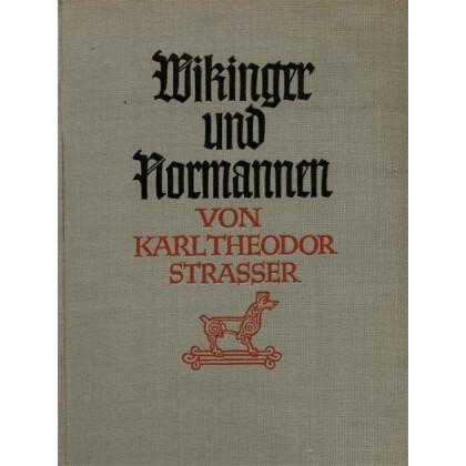 Wikinger und Normanen