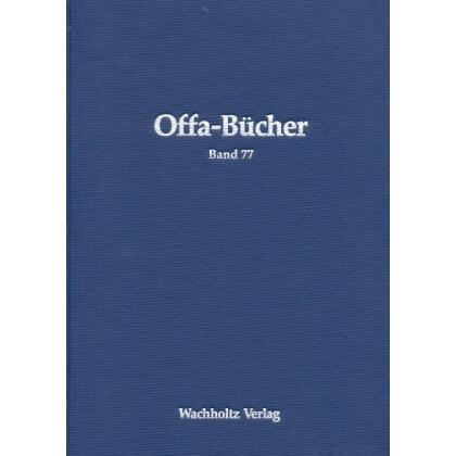 Edelmetalldepots der Wikingerzeit in Schleswig - Holstein - Vom Ringbecher zur Münzwirtschaft