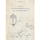 Studien zur Reiternomadischen Kultur des 4. bis 5. Jahrhunderts. 2 Bände