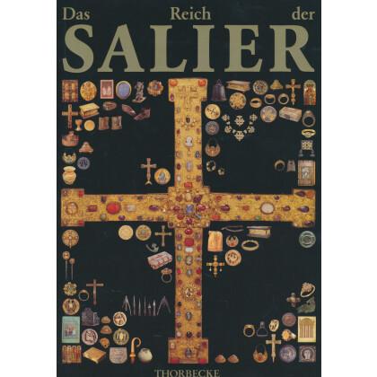 Das Reich der Salier 1024 - 1125