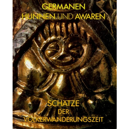 Germanen Hunnen und Awaren