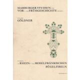 Studien zu Rhein- und Moselfränkischen...
