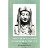 Medieval al Wooden Sculpture in Schweden