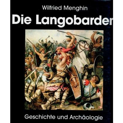 Die Langobarden - Geschichte und Archäologie