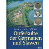 Opferkulte der Germanen und Slawen