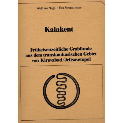 Kalakent - Früheisenzeitliche Grabfunde