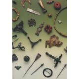 Die Funde der Römischen Kaiserzeit und der Völkerwanderungszeit in Masuren