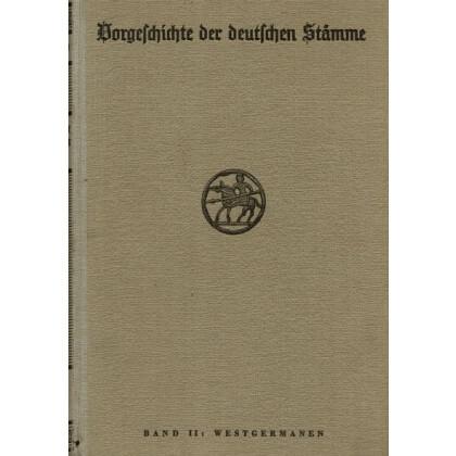 Vorgeschichte der deutschen Stämme - Westgermanen