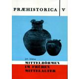 Mittelböhmen im frühen Mittelalter - 1. Katalog...