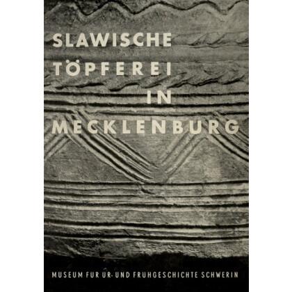 Slawische Töpferei in Mecklenburg