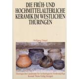 Die Früh- und Hochmittelalterliche Keramik im...