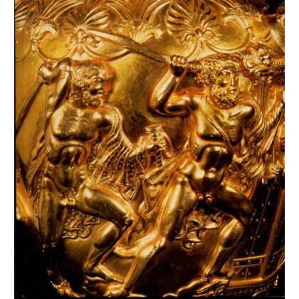 Gold der Thraker
