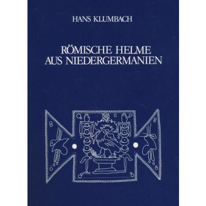 Römische Helme aus Niedergermanien