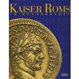 Kaiser Roms im Münzportrait - 55 Aurei der Sammlung...