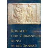 Römische und Germanische Kunst in der Slowakei