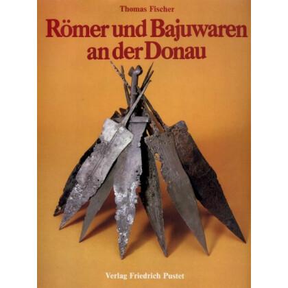 Römer und Bajuwaren an der Donau