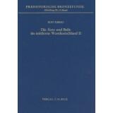 Die Äxte und Beile im mittleren Westdeutschland II