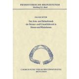 Der Arm- und Beinschmuck der Bronze- und Urnenfelderzeit in Hessen und Rheinhessen