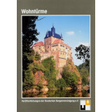 Burgenforschung aus Sachsen, Sonderband - Wohntürme