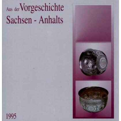 Aus der Vorgeschichte Sachsen Anhalts